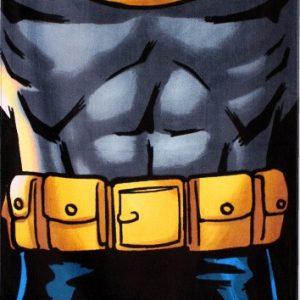 Batman strandhanddoek voor het zwemmen of op het strand