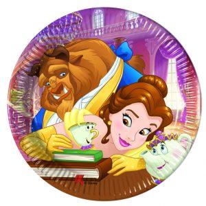 Belle en het beest feestset