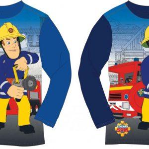 Brandweerman Sam longsleeve