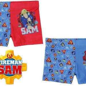 Brandweerman Sam zwembroek
