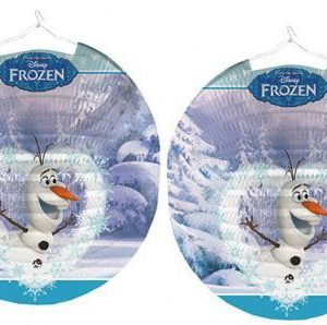 Frozen lampion