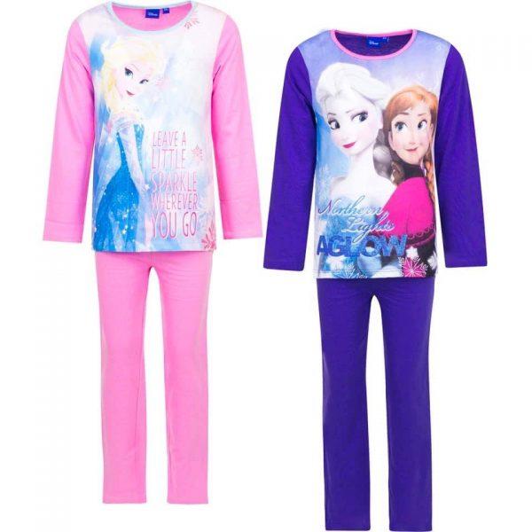 Frozen pyjama lange mouwen