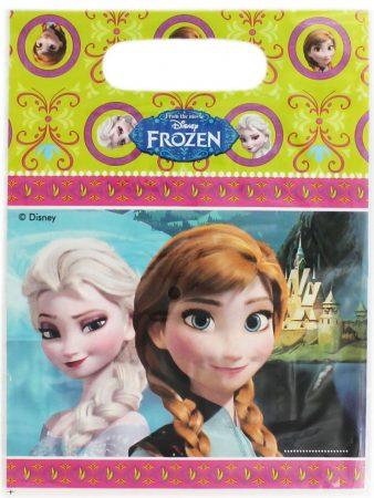 Frozen feest zakjes