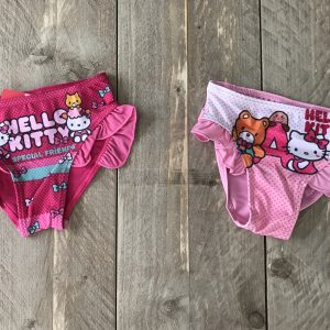 Hello Kitty zwembroek