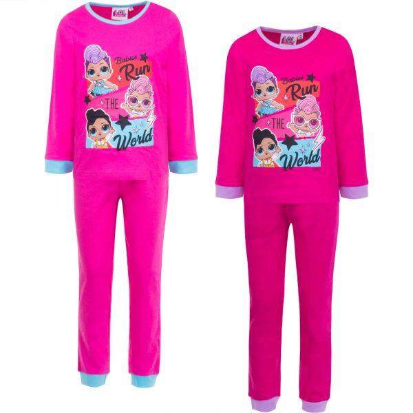 LOL pyjama. Pyjama lange mouwen LOL.
