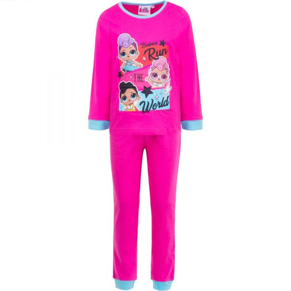 LOL pyjama. Pyjama lange mouwen LOL Surprise.