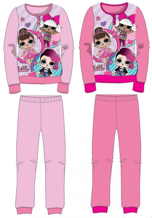 LOL Surprise pyjama. Pyjama lange mouwen LOL.