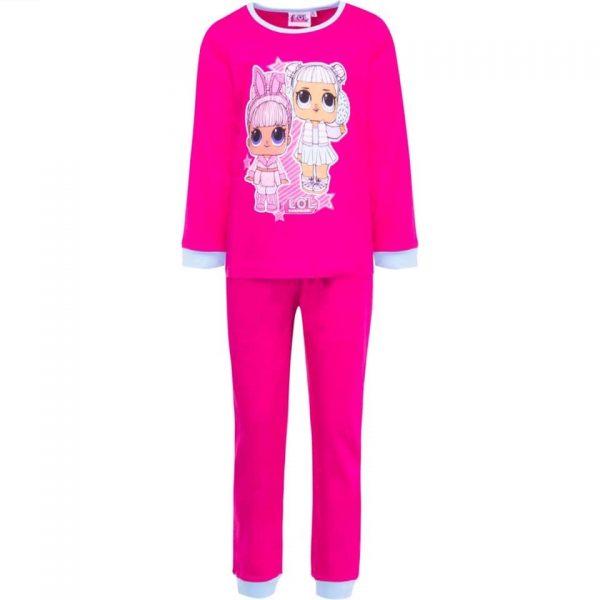 LOL surprise pyjama. Pyjama LOL lange mouwen.