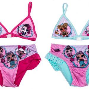 L.O.L. Surprise bikini