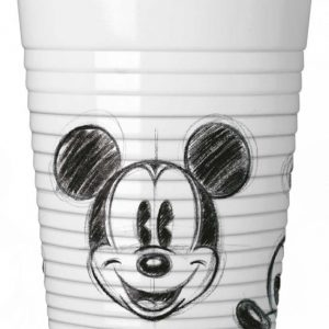 Mickey Mouse bekers