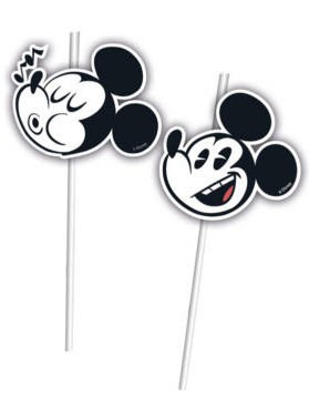 Rietjes Mickey Mouse feest