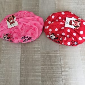 Minnie mouse muts