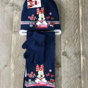 Minnie Mouse wintersetje