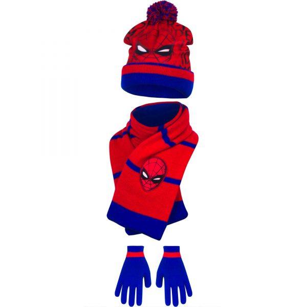 Winterset Spiderman