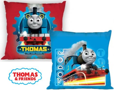 Kussenhoes Thomas de trein. Thomas de trein kussen.