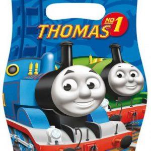Thomas de trein uitdeelzakjes