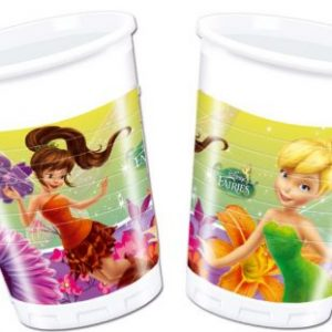Tinkerbell bekers