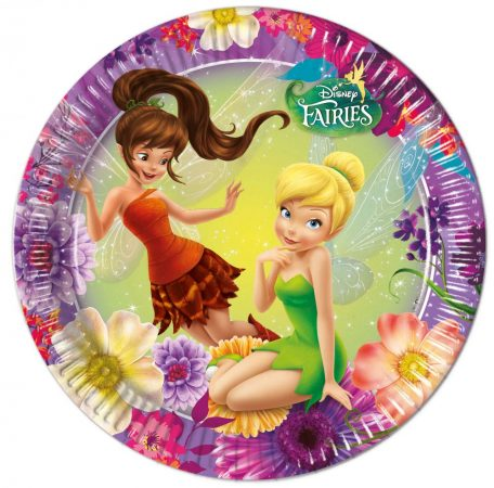 Bordje Tinkerbell feest