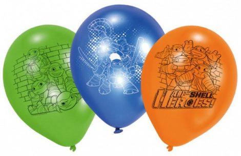 ballonnen ninja turtles