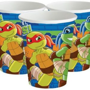 Ninja Turtles bekers