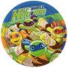 bordjes ninja turtles