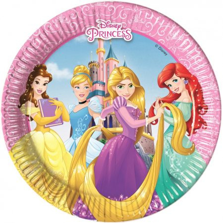 bordjes prinsesjes, feest prinsessen