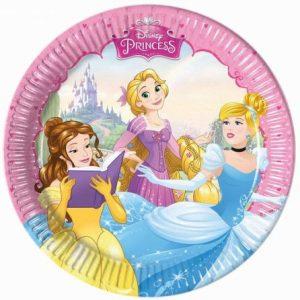 Prinsesjes bordjes