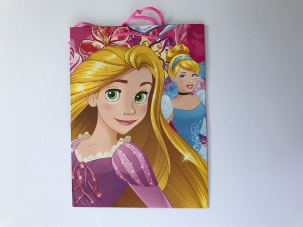 cadeautas prinsesjes