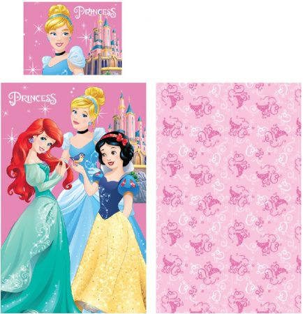 dekbed prinsesjes