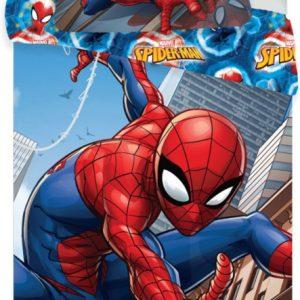 Dekbed Spiderman