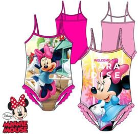 minnie mouse badpakken