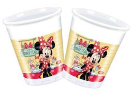 minnie mouse bekers 2