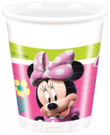 minnie mouse bekers 3