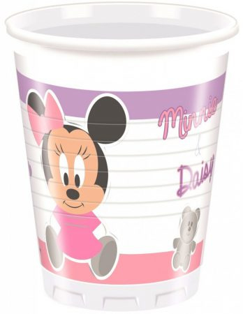 minnie mouse bekers 4