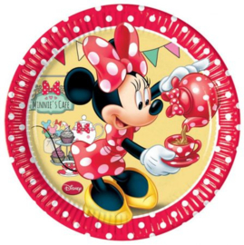 minnie mouse bordjes 2