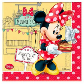 minnie mouse servetten 2