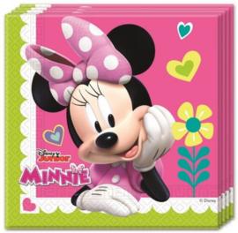 minnie mouse servetten 3