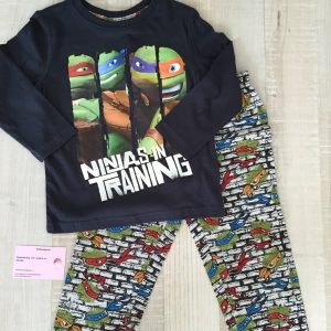 Ninja turtles pyjama