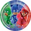 pj masks party bordjes