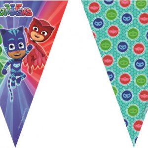 PJ Masks vlaggenlijn