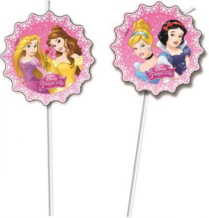 rietjes prinsesjes, feestartikelen prinsesjes