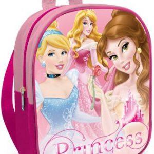 Prinsesjes rugtas