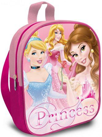 rugtas prinsesjes
