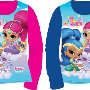 Shimmer and Shine longsleeve