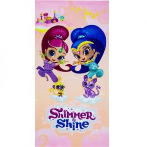 Handdoek Shimmer and Shine