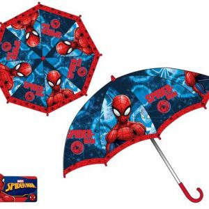 Spiderman paraplu