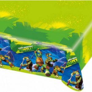 Ninja Turtles tafelkleed