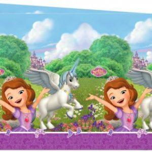 Prinses Sofia tafelkleed