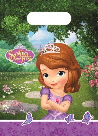 uitdeelzakjes prinses sofia