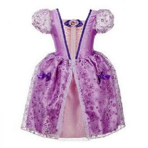Prinses Sofia verkleedjurk